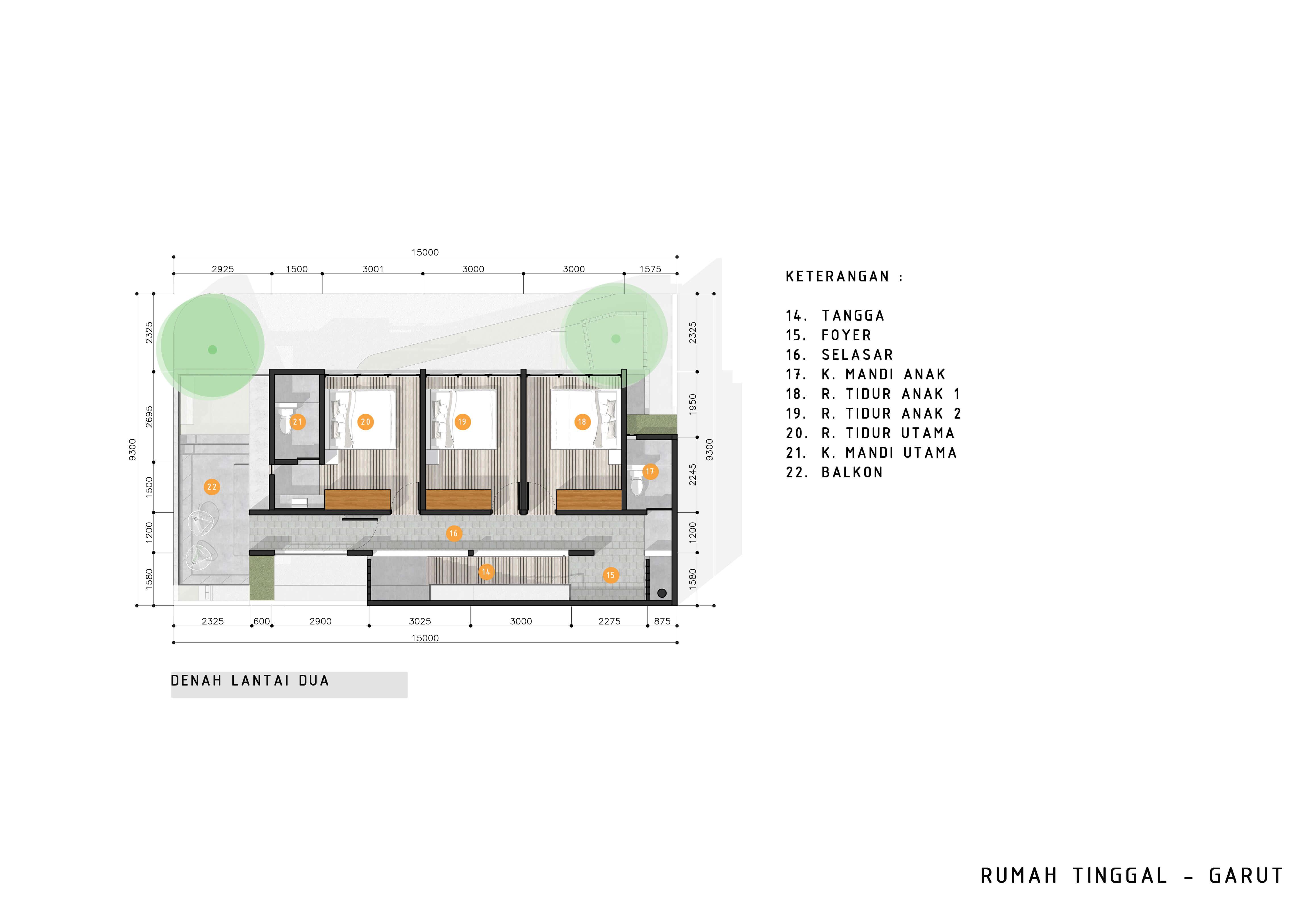 20180813 Rumah Tinggal Satya – Garut – PAGE 2