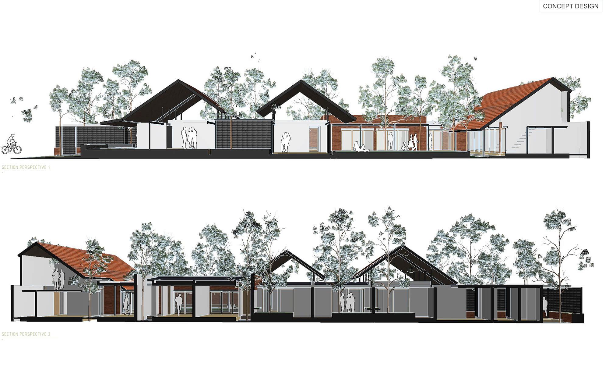Arjuna Guesthouse – Yogyakarta 2