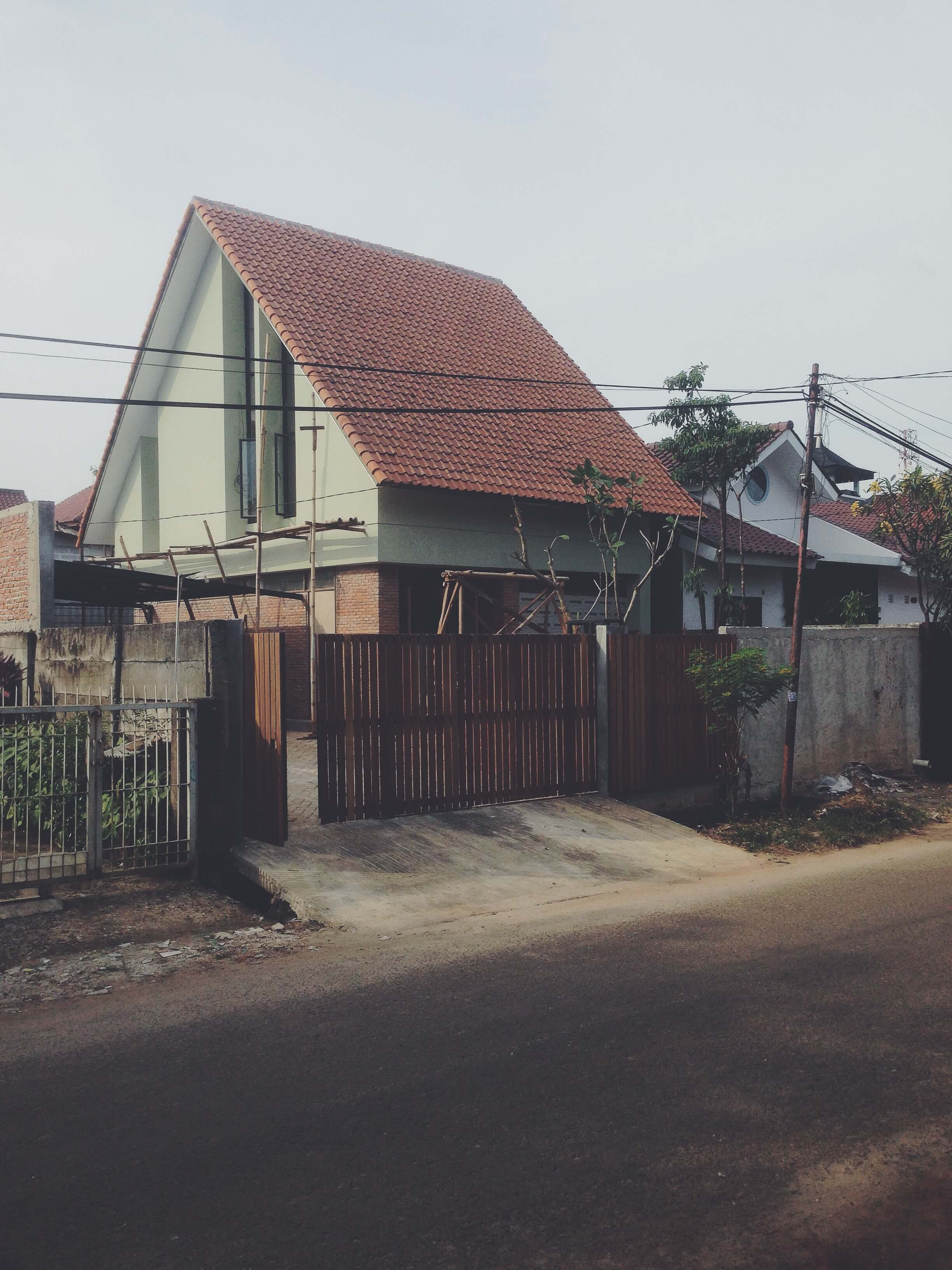 Shaddik House Cidodol 2